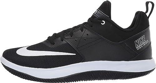 Nike Fly.by Low II, Zapatillas de Baloncesto para Hombre: Amazon ...