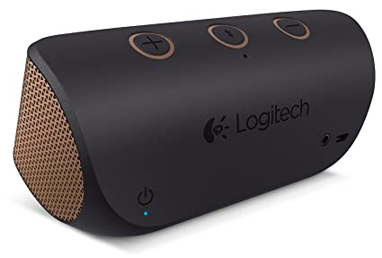 Image result for logitech bluetooth speakers
