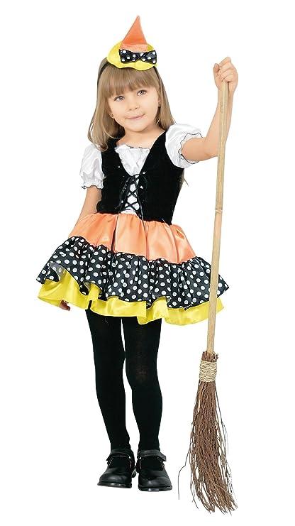 Traje de los niños del caramelo de la bruja 95130S 100cm-120cm ...