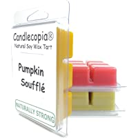 Candlecopia Strongly Scented Vegan Wax Melts x 3 Pack