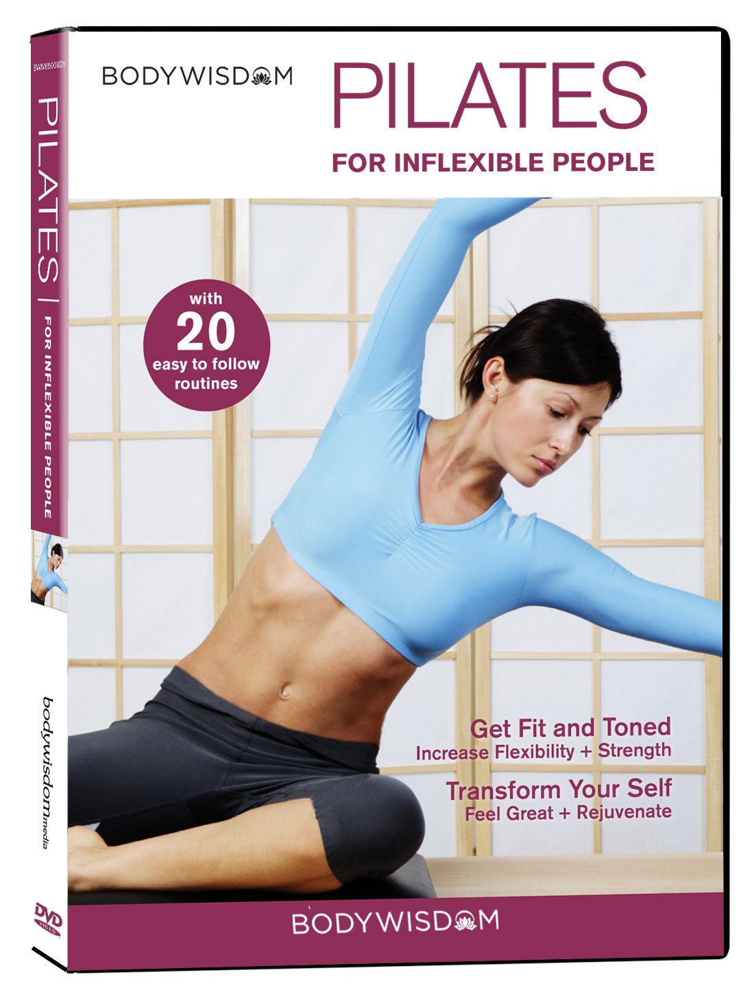 inflexible people. amazon.com: pilates complete for inflexible people: maggie rhoades, michael wohl: movies \u0026 tv people