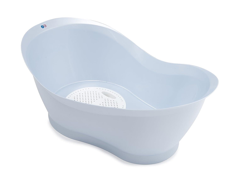 Babymoov Aquanest Bath with warm diffuser system (Aluminum): Amazon ...