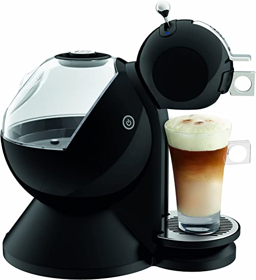 Krups KP 2101 Nescafé Dolce Gusto Melody II Piano - Cafetera ...