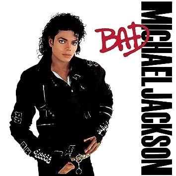 Bad Michael Jackson Album