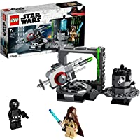 LEGO Star Wars 75246 Death Star Cannon Building Kit (159 Pieces)