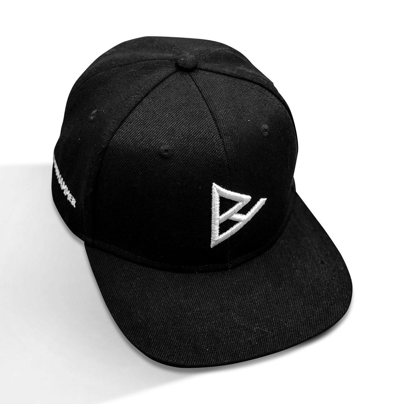 Blowhammer Snapback Cap - Rack Hat BHMHAT00100-0823