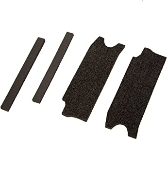 Amazon Com Omix Ada 13510 71 Soft Top Foam Tape Seal Kit For