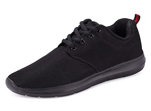 Santiro Uomo Scarpe da Ginnastica Basse Sportive Outdoor Tennis Running  Sneakers. 70b9ee5d937