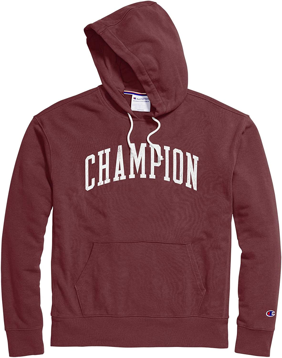 Champion Sideline Pullover Hoodie S4505