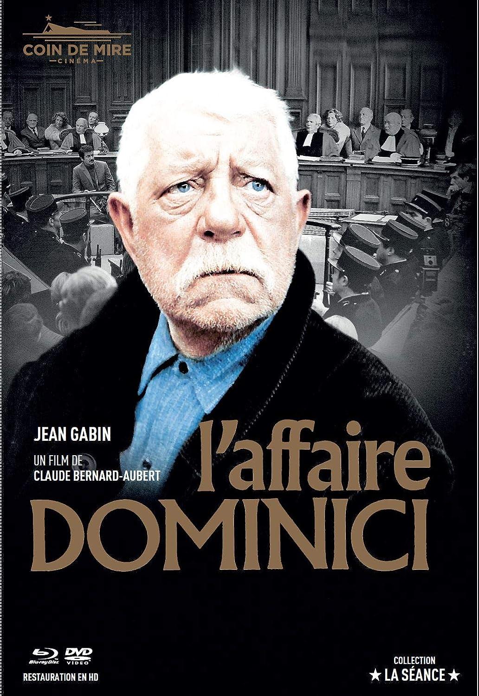 L'Affaire Dominici [Edition Prestige Limitée Numérotée blu