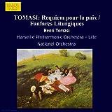 Tomasi: Requiem Pour La Paix / Fanfares Liturgiques