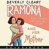 Ramona and Her Mother CD (Ramona, 5)