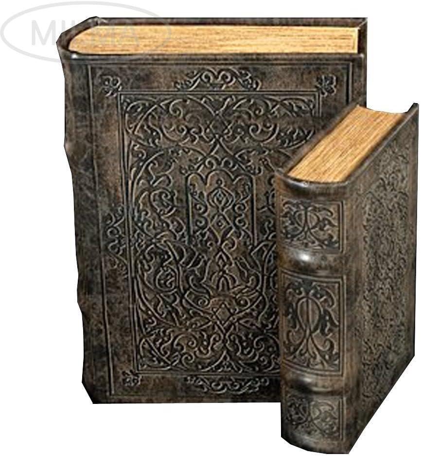 Enchanted World of Boxes Hamsa los Cinco sentidos alabanza GD con ...