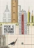 Peck & Revere Studio Two – Pocket Journal