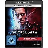 Terminator 2  (+ Blu-ray) [4K Blu-ray]