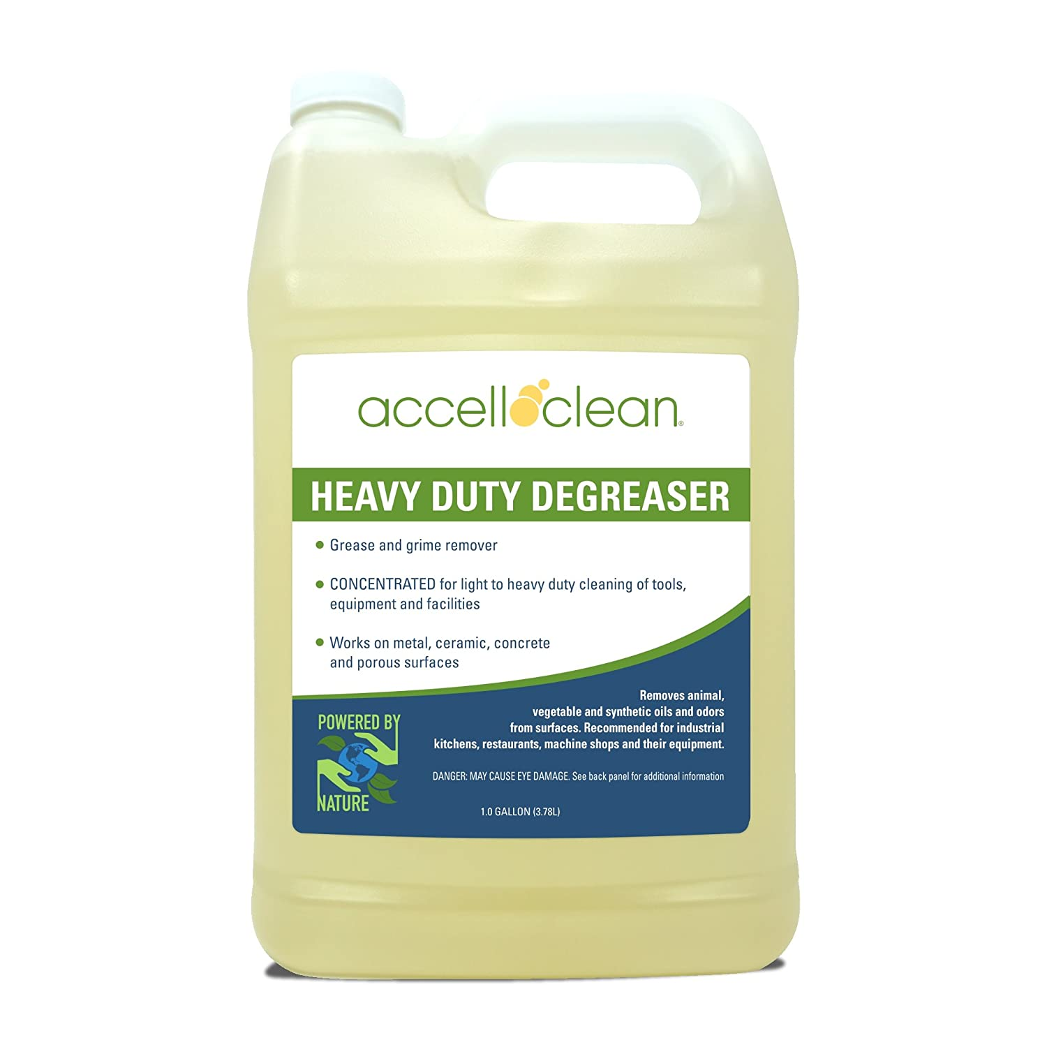 Heavy Duty Degreaser: Amazon.com: Industrial & Scientific