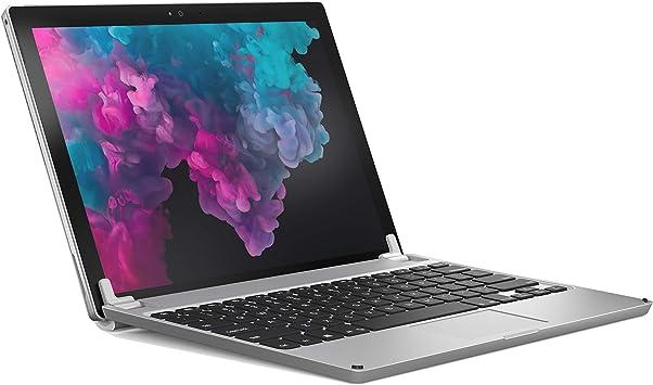 Brydge 12 3 Aluminium Bluetooth Tastatur Mit 128gb Ssd Elektronik