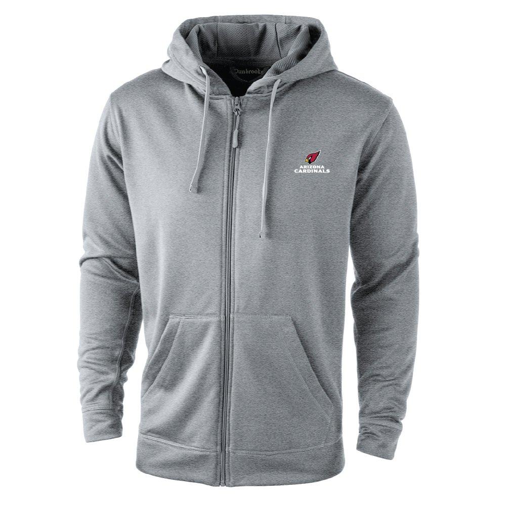 Amazon.com   Dunbrooke Apparel NFL Trophy Fullzip Hooded Tech Fleece    Sports   Outdoors b4feaa224
