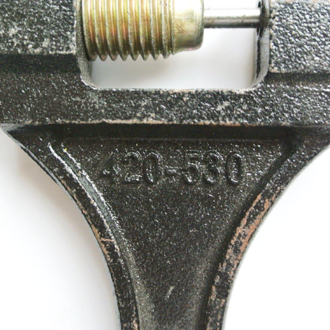 ATV Motorcycle Bike Chain Breaker Link Splitter Pin Remover Repair Tool 420-530
