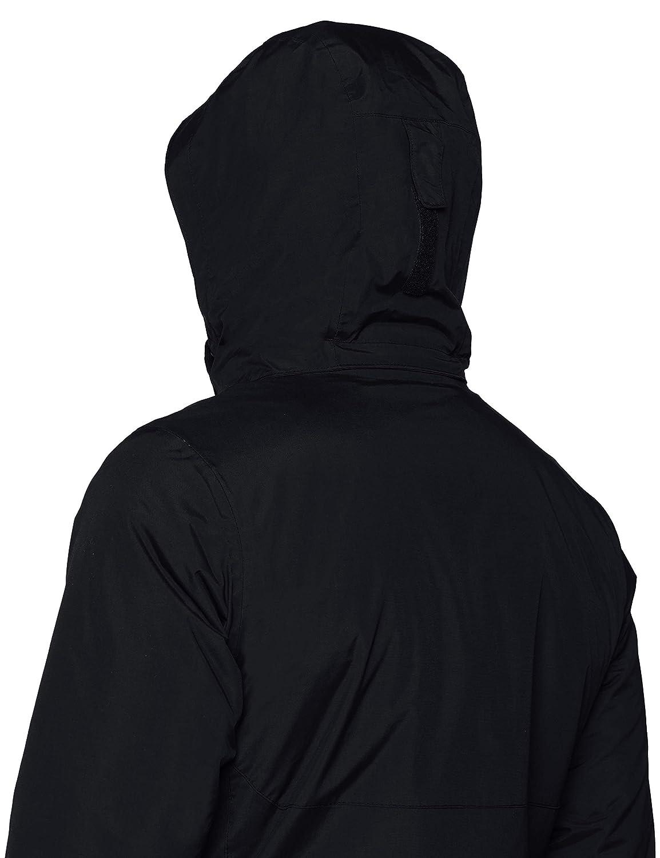 Columbia Mens Element Blocker Ii Interchange Jacket
