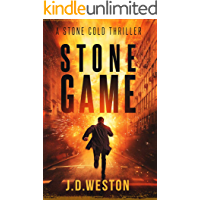 Stone Game: A Stone Cold Thriller (The Stone Cold Thriller Series Book 7)