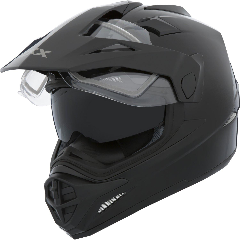 Solid CKX Quest RSV Off-Road Helmet Winter Part# 503864#