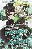 Sword Art Online - Fairy Dance 1 (light novel)