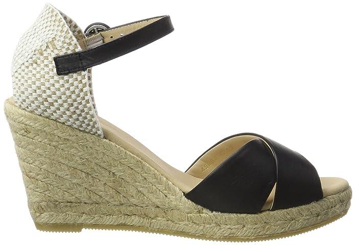 0a98f3234f Amazon.com | L.K. Bennett Women's Angele-tum Espadrille Wedge Sandal |  Platforms & Wedges