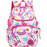 School Backpacks for Teen Girls Lightweight Shoulder School Bags