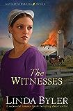 The Witnesses (Lancaster Burning Book 3)