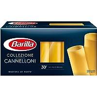 Barilla Pasta Cannelloni, 250g