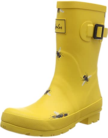 ad0a3bd5d643 Joules Women s MOLLYWELLY Rain Boot