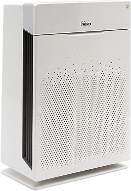 Purificateur d'air à 5 niveaux de filtration HEPA Winix HR900 class=