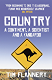 Country: A Continent, a Scientist and a Kangaroo