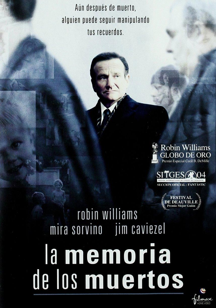 La Memoria De Los Muertos [DVD]: Amazon.es: Varios: Cine y Series TV