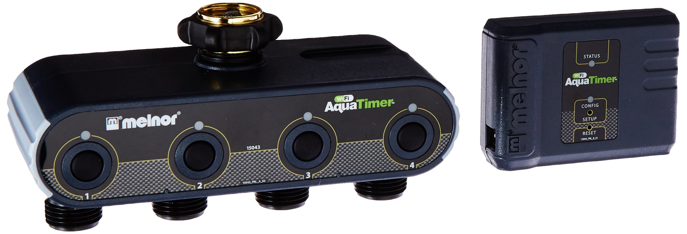 Wifi Aquatimer by Melnor