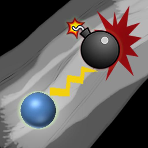 mind board game move ball - 5
