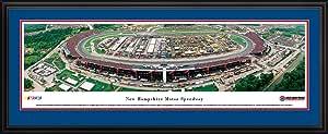 New Hampshire Motor Speedway - Blakeway Panoramas  NASCAR Posters