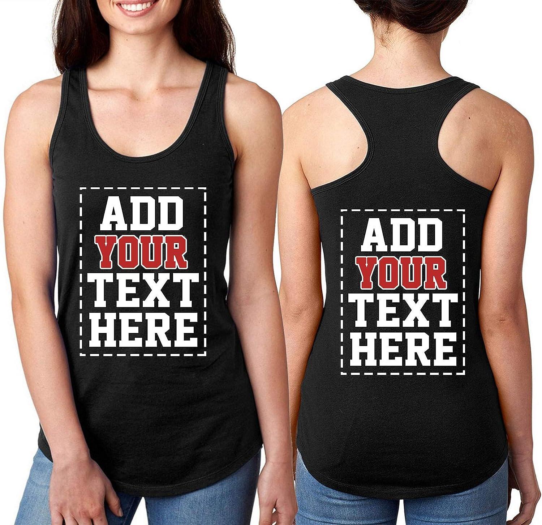 Mad Over Shirts I Love My Boyfriend Unisex Premium Tank top