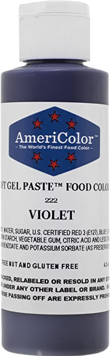 Updated 2021 – Top 10 Food Gel Paste Coloring
