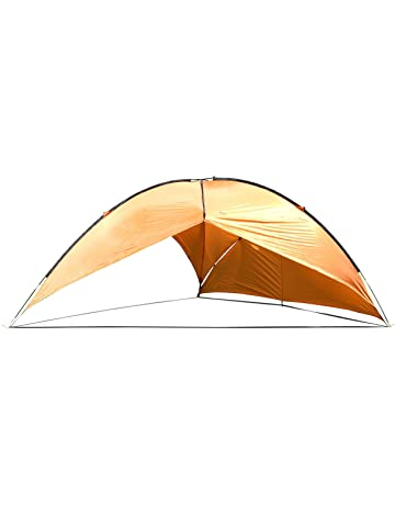 gris claro Frankana Freiko 1873430 Parasol Playa 300 cm