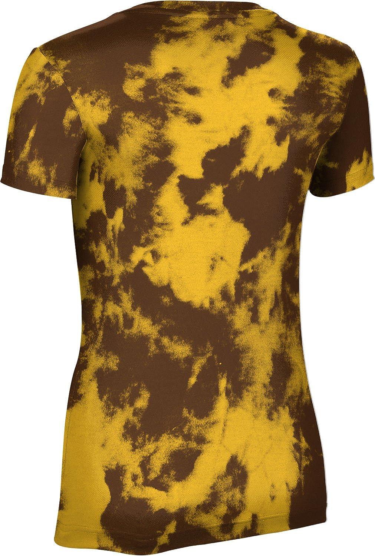 ProSphere University of Wyoming Girls Performance T-Shirt Grunge