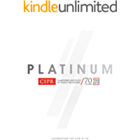 Platinum: A celebration of the 70th anniversary of the CIPR