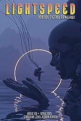 Lightspeed Magazine, Issue 131 (April 2021) Kindle Edition