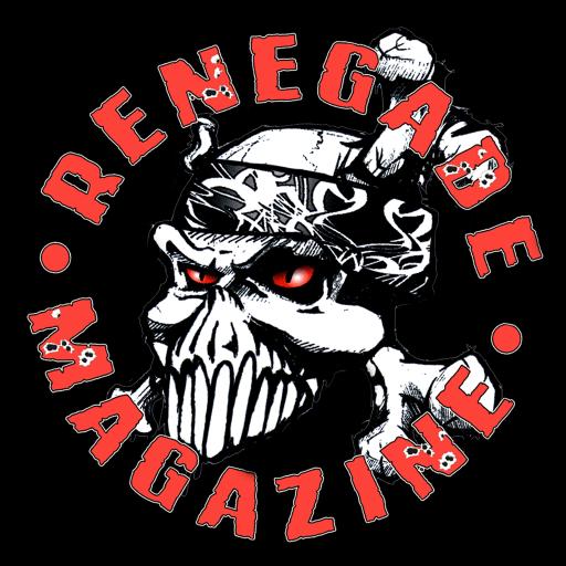 - Renegade Magazine (Kindle Tablet Edition)