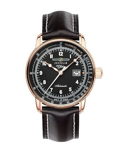 Reloj - Zeppelin - Para Unisex - 7654-2