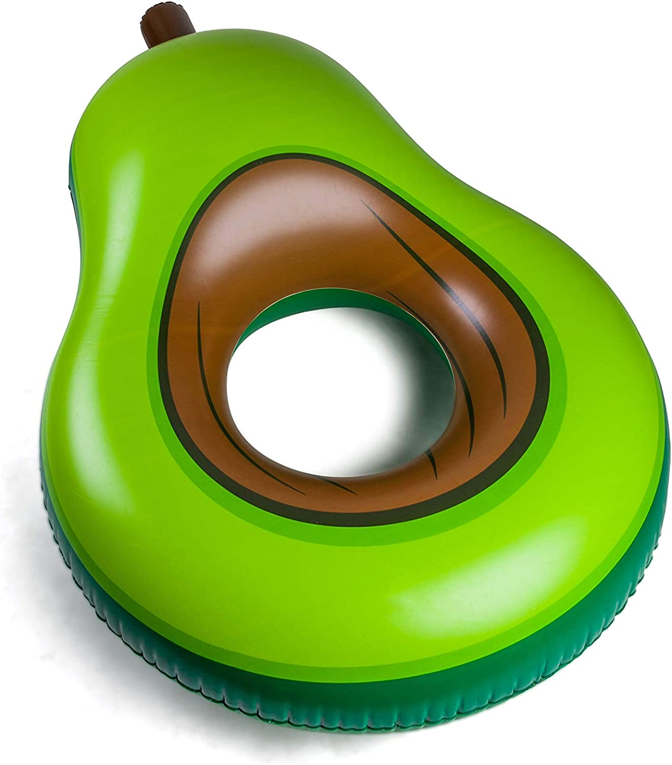 BigMouth Inc Piscina de aguacate inflable
