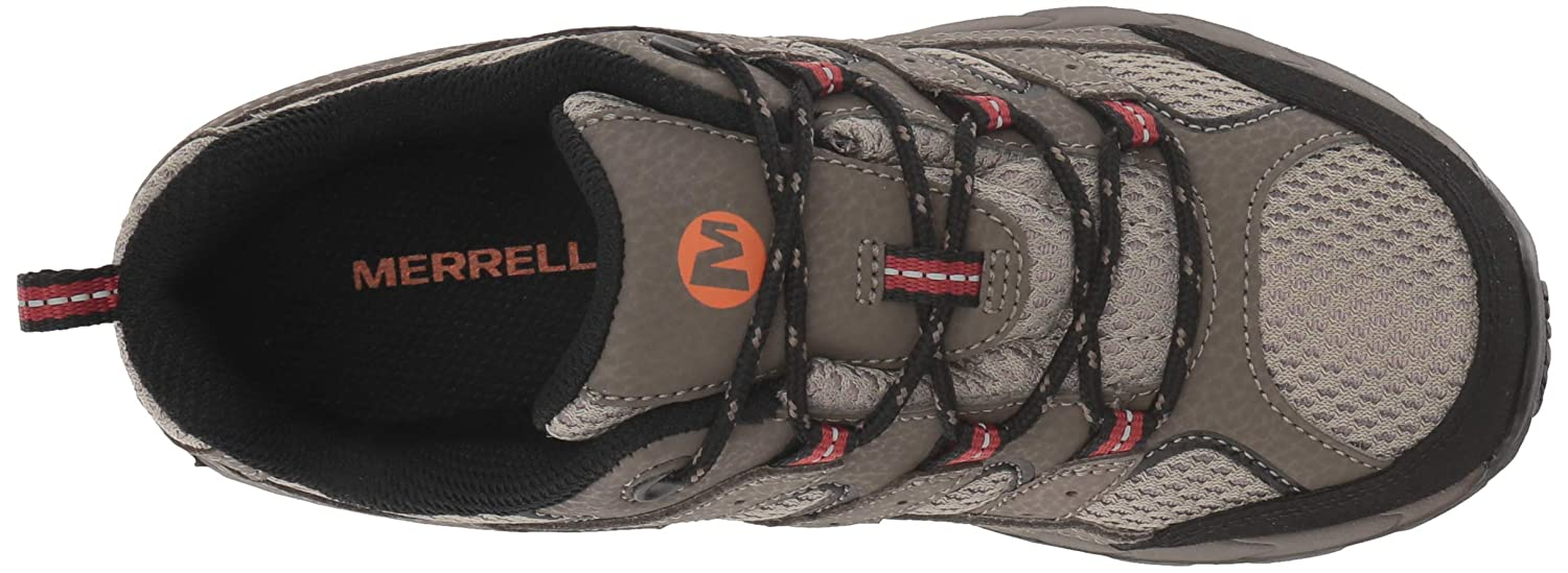 Merrell Unisex Kids/' Moab 2 Lace Low Rise Hiking Boots