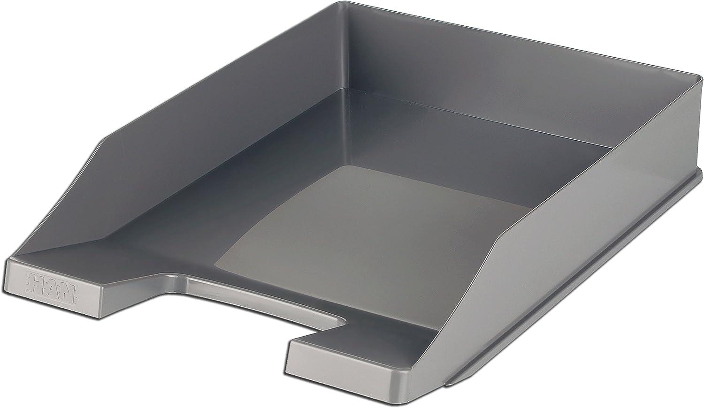 HAN 1027 Briefablage KLASSIK, DIN A4 C4, stapelbar, stapelbar, stapelbar, stabil, modern (lemon   20er Pack) B07BYF17WN | New Listing  1d98a0