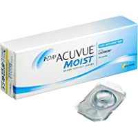 1-Day Acuvue Moist for Astigmatism Lentes de Contacto